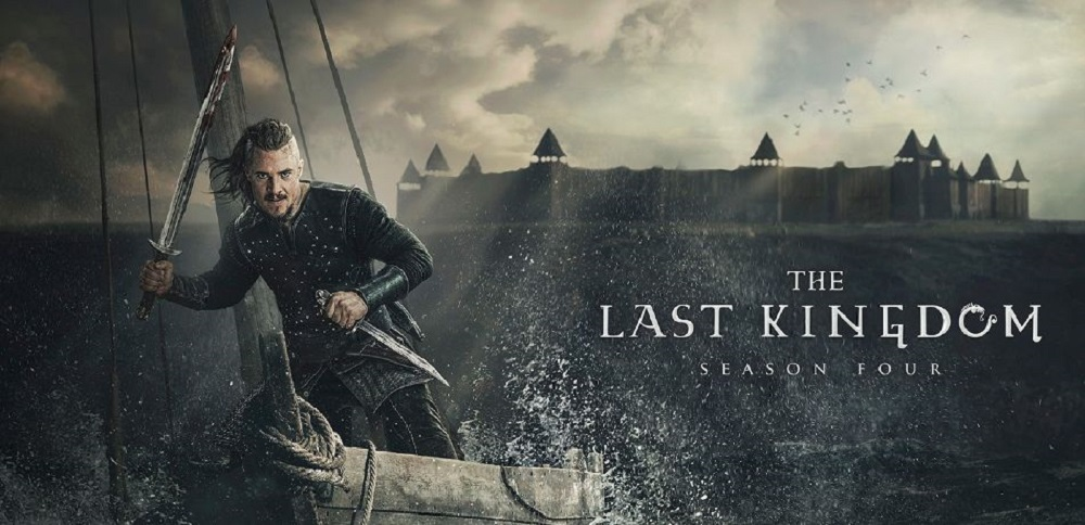 The Last Kingdom SS 4  Review